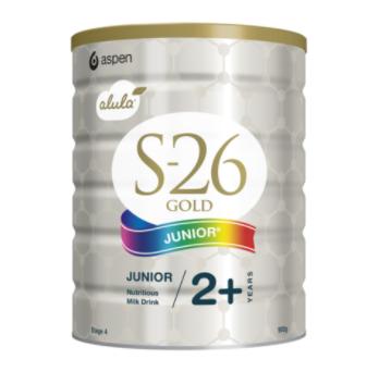 【澳洲CD药房】S-26 Gold 澳洲惠氏金装4段奶粉 900克(2岁以上的宝宝)