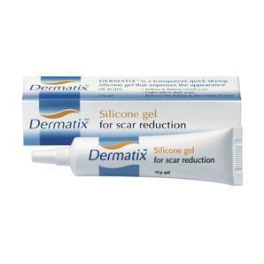 Dermatix 舒痕凝胶疤痕膏(淡化疤痕) 15g