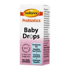 Radiance 婴儿益生菌滴剂 8ml