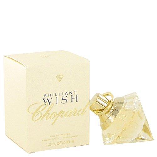 【荷兰DOD】【新款】Chopard 萧邦 Wish愿望之光金钻 EDP女士香水 30ml