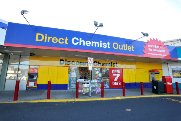 澳洲大药房澳益康臣直邮教程 澳洲DIRECT CHEMIST OUTLET海淘下单攻略