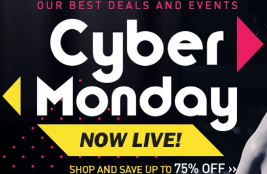 Jomashop官網優惠碼2018 黑五/cyber monday全場手表促銷低至25折 精選手表可曡加額外立減優惠