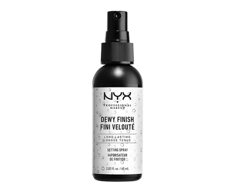 NYX Professional Makeup 亮泽水润定妆喷雾 60ml
