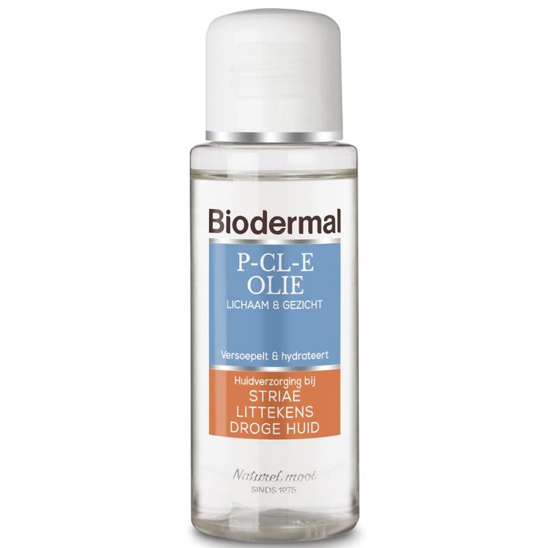 【荷兰DOD】Biodermal P-CL-E油 75ML