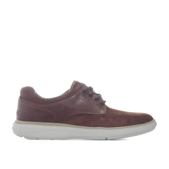 Rockport男士系带休闲鞋2,包邮包税 到手价£106.98 ,(约¥962.82)