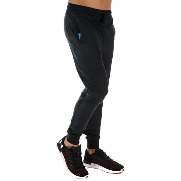 Under Armour男士休闲慢跑长裤3,全场满82磅立减15磅【GTLYR】,包邮包税 到手价£90.90(约818.10)