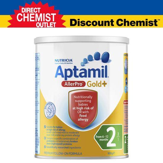 Aptamil 爱他美深度水解奶粉2段 6-12个月