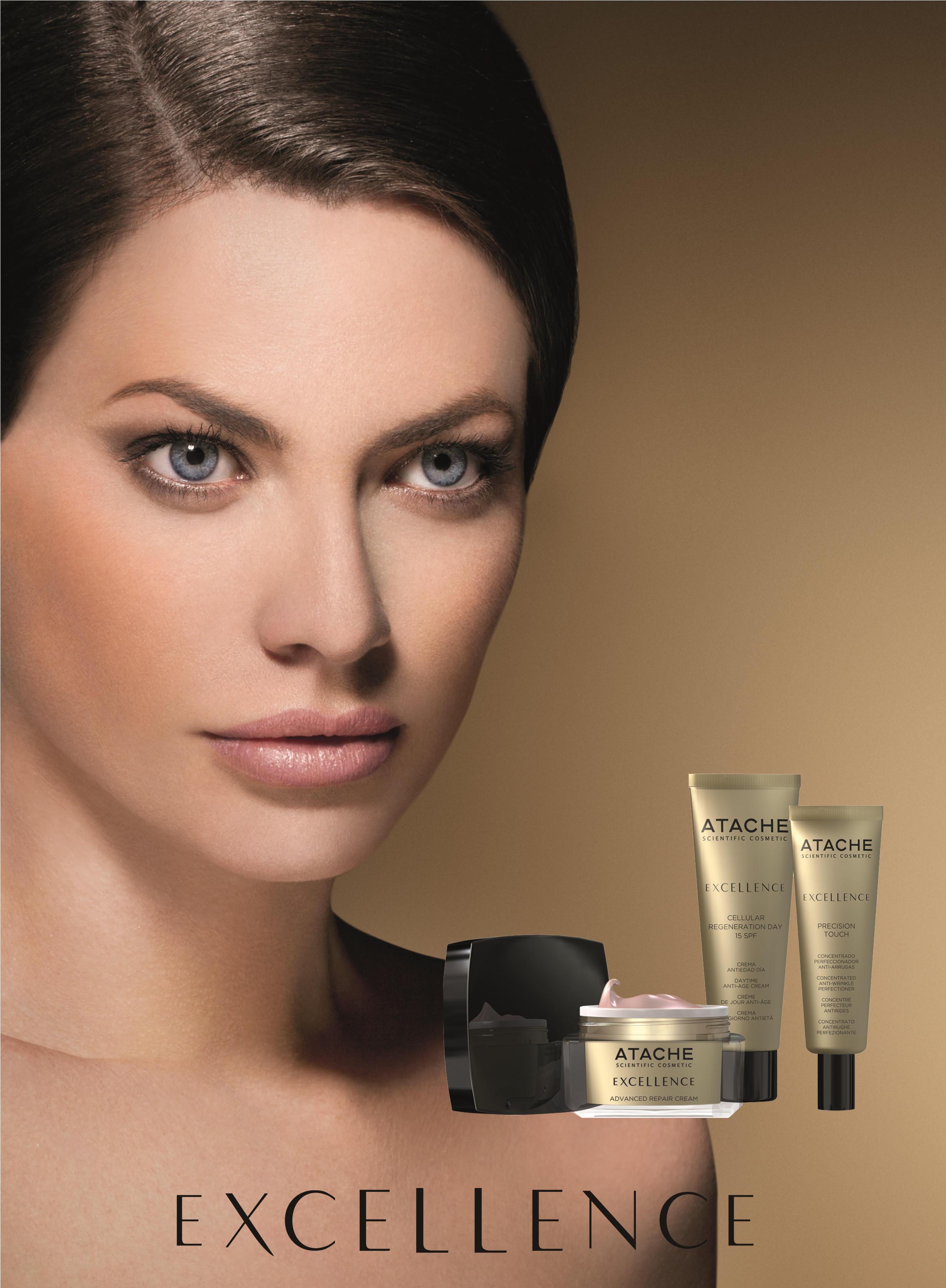 进口护肤品雅特雪,西班牙第一品牌