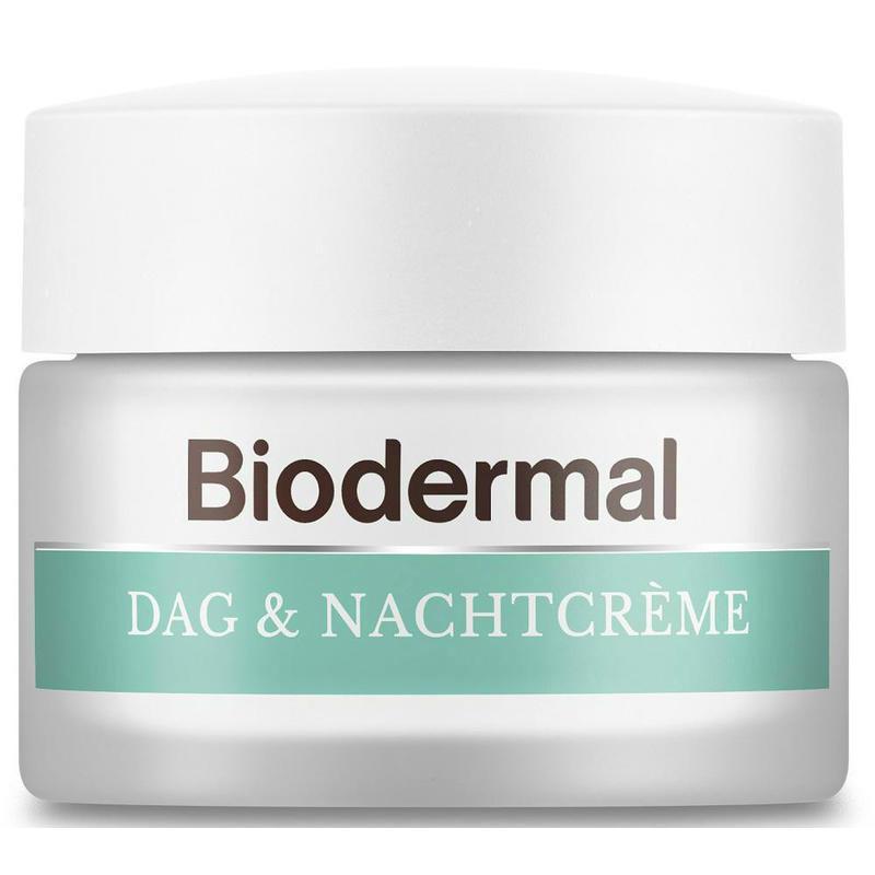 【荷兰DOD】Biodermal 2合1面霜(滋养保湿) 50ML