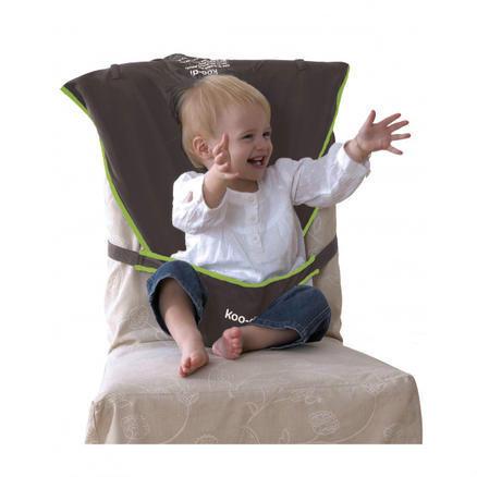 【GLADD】CONTRIBUTE 儿椅带安全带
