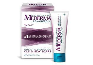 mederma去疤膏怎么用 mederma去疤膏使用说明