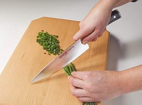 德国三叉刀具怎么样 德国血统的匠心之作
