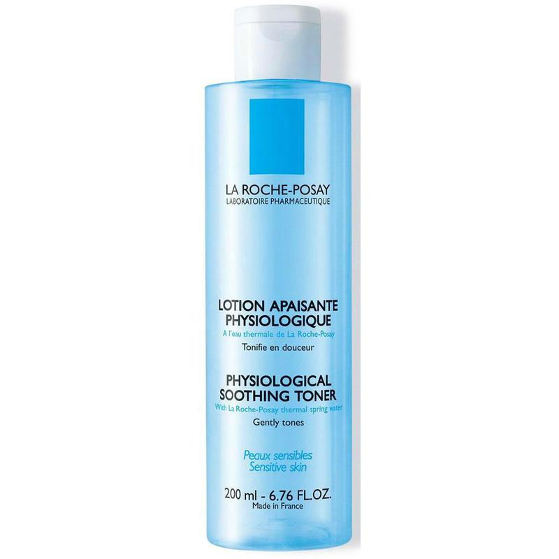 【荷兰DOD】La Roche-Posay 理肤泉 均衡清润保湿柔肤水 200ml 舒护滋润 镇定肌肤