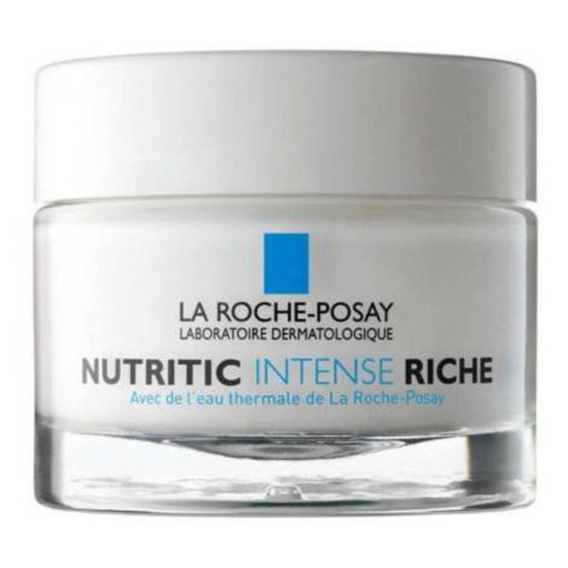 【荷兰DOD】La Roche-Posay 理肤泉 深层呵护补水保湿营养霜 50ml