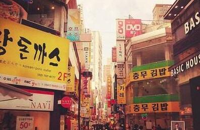 韩国礼物有哪些 韩国特色不贵的礼物