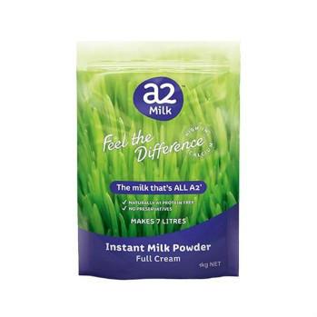 【澳洲CD药房】a2 高钙全脂奶粉 学生/成人/中老年人 1kg