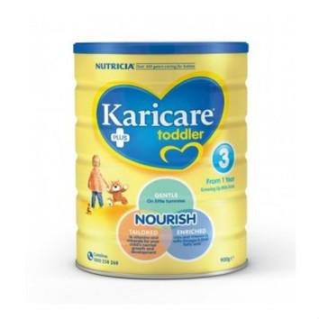 【澳洲CD药房】Karicare 可瑞康 普装3段婴幼儿配方奶粉 (1岁以上) 900g (补充维生素和矿物质)