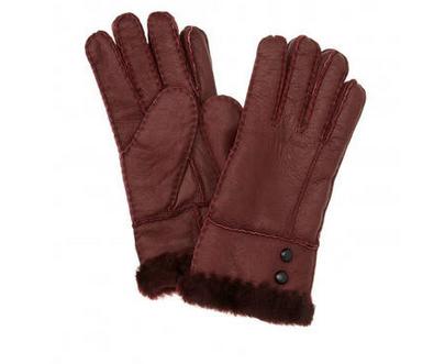 【4.5折】NORTHERN WORLD女士羊皮手套 促销价JP¥2376/约147元