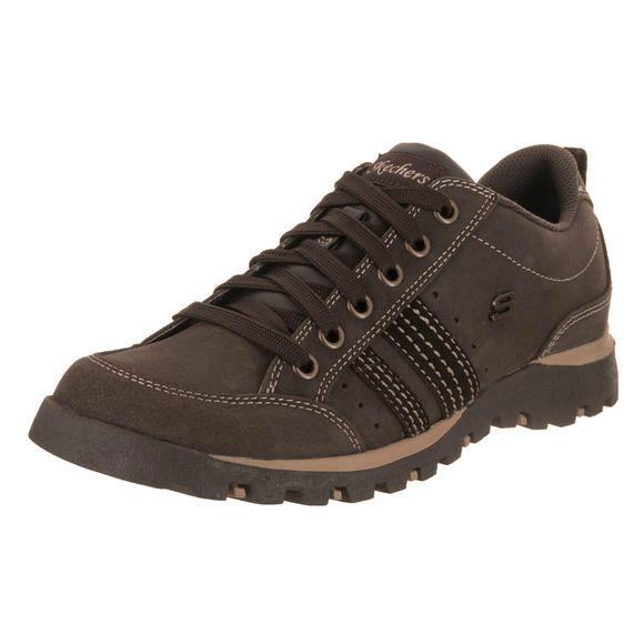 Skechers 女士 Grand Jams - Replenish Chocolate Casual Shoe 8.5 Women US运动鞋