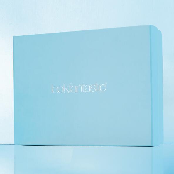 Lookfantastic 1月美妆礼盒发售 售价133.5元