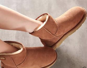 有哪些雪地靴比较好 比较好的雪地靴品牌