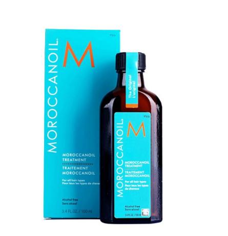 【新品包邮】Moroccanoil摩洛哥护发精油修复防毛躁柔顺免洗头发精油
