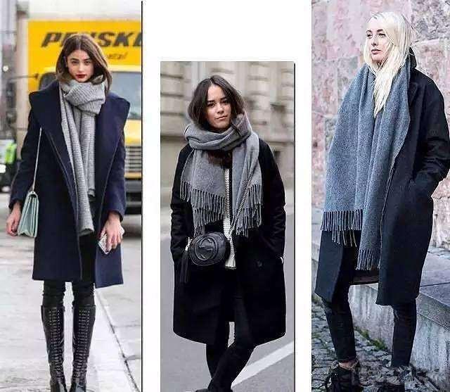 英国代购巴宝莉围巾:冬季时尚保暖Burberry必不可少
