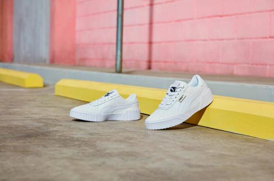 彪马PUMA全新2019CALI系列鞋款正式公布
