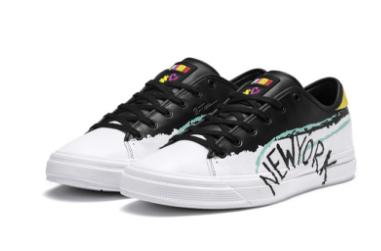 涂鸦设计!Bradley Theodore x PUMA全新鞋款即将发售!