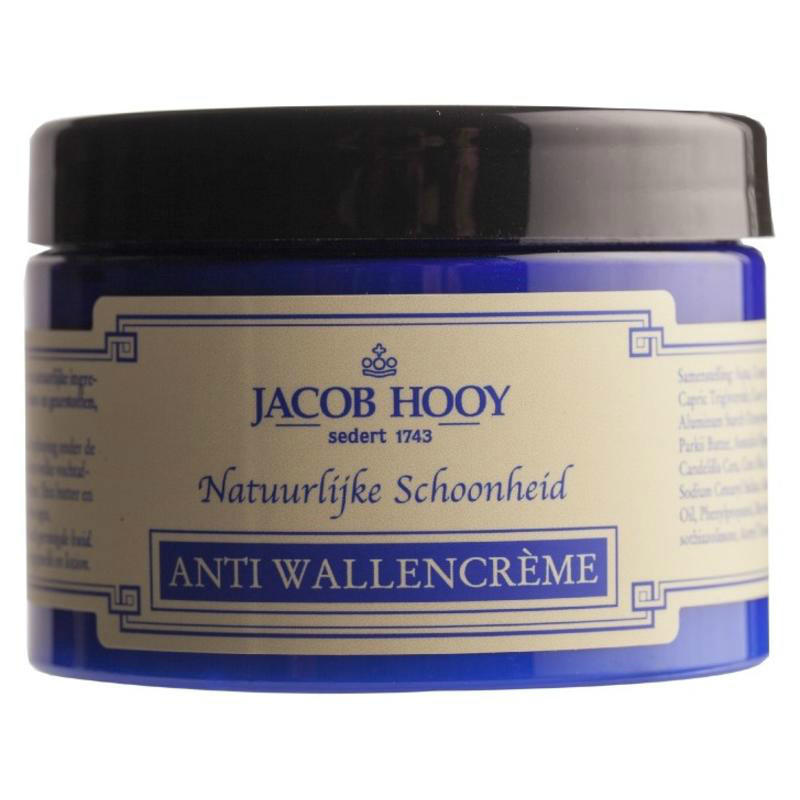 【荷兰DOD】Jacob Hooy 雅歌布 七叶树籽紧致补水保湿眼霜 (淡化黑眼圈眼袋去细纹)150ml