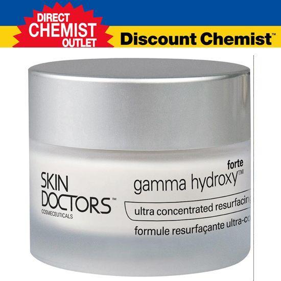单品包邮    Skin Doctors 果酸焕肤霜 (加强型)50ml