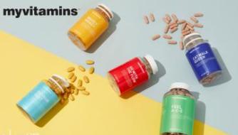 盘点myvitamins的九大天然减肥产品