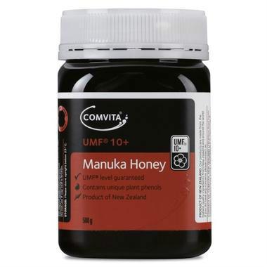 【澳洲PO药房】Comvita 康维他  麦卢卡蜂蜜UMF10+ 500g