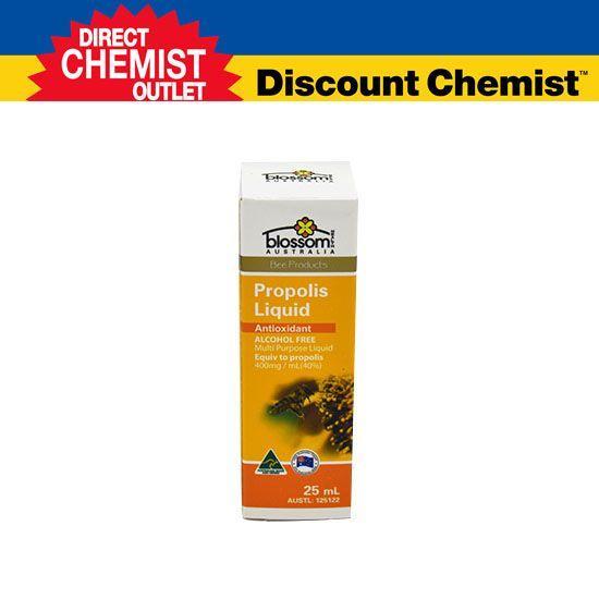 Blossom 蜂胶滴剂 25ml