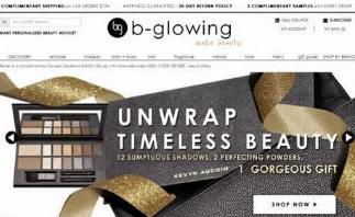 b-glowing是什么网站 b-glowing可以直邮中国吗