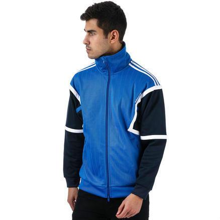 【Adidas Originals】男士立领运动夹克2,全场下单用码【GTLNY8】两件8折! 满60磅包邮包税