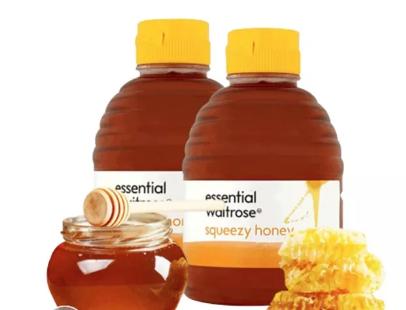 waitrose蜂蜜怎么样 waitrose蜂蜜好不好