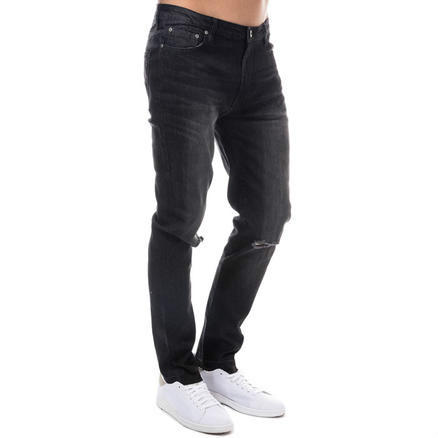 【D/STRUCT】男士修身牛仔褲3,全場三件8.8折! 滿60磅包郵包稅