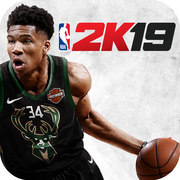 NBA 2K19手机版