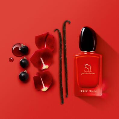 阿玛尼红色挚爱香水怎么购买 好不好用