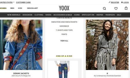 YOOX官网如何退货 退货表格怎么填