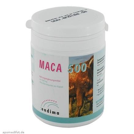 MACA500营养胶囊 200粒/盒