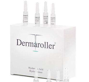 【补水保湿】Dermaroller 玻尿酸精华原液 30剂