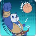 熊猫打拳拳