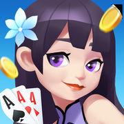 蓝洞棋牌游戏