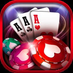 棋牌游戏大厅app