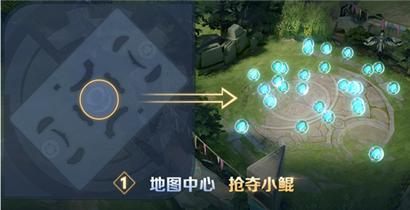 王者荣耀抢鲲大作战活动玩法介绍