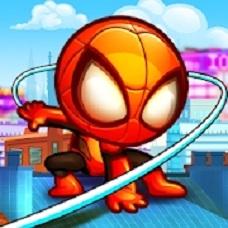 蜘蛛侠城市探险