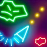 發光小行星