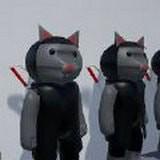 皇室猫咪勇士
